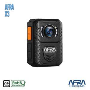 Afra X3